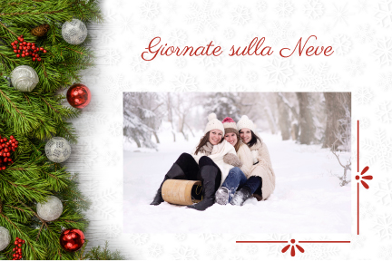 Don't Forget Gift Funny Christmas Card